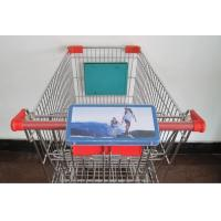 Trolley advertising board, advertising sign frame, AD sign board Manufactures