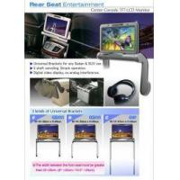 REAR CENTER CONSOLE DISPLAY RC-8069/RC-9069 Manufactures
