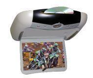 ROOF-MOUNT CAR LCD MONITOR /W DVD PLAYER T8 Manufactures