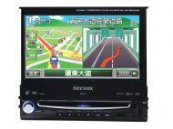 IN-DASH CAR LCD MONITOR HQ-2 Manufactures