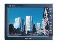 ON-DASH CAR LCD MONITOR FD-2560 Manufactures