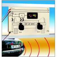 Experimental panel system Parking Aid Manufactures
