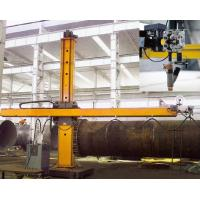 Automatic Welding Manipulator(Price:100) Manufactures