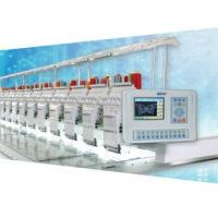 BECS-322/328 Series Computerized Control System for Embroidery Machine Manufactures