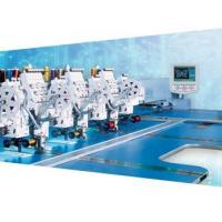 BECS-316 Computerized Control System for Embroidery Machine Manufactures