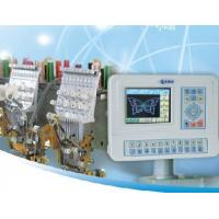 BECS Series Computerized System for Simple Cording Embroidery Machine Manufactures