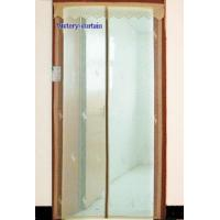 China 2011 New Magnetic Curtain Doors on sale
