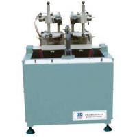 Buy cheap PVC win-door V-corner cleaning machine from wholesalers