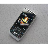 China Mini Nokia E66i TV mobile phone quad band dual sim cards on sale