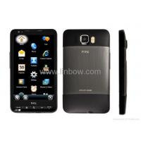 Dual SIMs HTC HD2 T8585 Windows mobile 6.5 phone of 4.3 screen GPS WiFi Manufactures