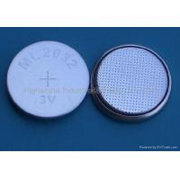 China Button battery on sale