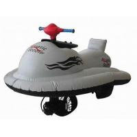 Buy cheap Inflatable Water Boat / Motor Boats, Aquatic Scooter , Sea Scooter (GE-04S) from wholesalers