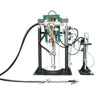 China GT02 Pneumatic High-efficiency Bicomponent Adhesive Dispensing Machine on sale