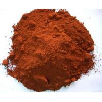 Buy cheap High-Purity Iron Oxide,RH3199 from wholesalers