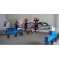 Middle Gantry Manufactures