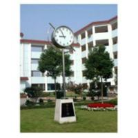 China Street clock, out-door clock,  landscape clock wholesale