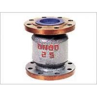 Vertical non-return valve of H42N-40 liquefied gas Manufactures