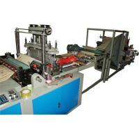 LH Series of Automatic Non-woven Bag Making Machine Manufactures