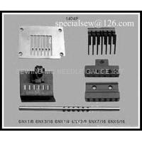 4 needle gauge for Kaisai Special mc