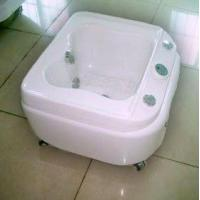 Whirlpool Spa Model:JD-2013 Manufactures