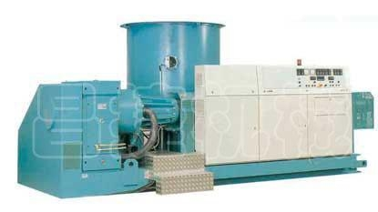 Quality Granule-extruding reclaiming& pelletizing unit for sale