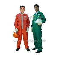 Buy cheap InduraFR Cotton Coverall from wholesalers