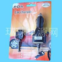 Buy cheap PDA car charger from wholesalers