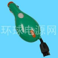 Buy cheap retractable car charger from wholesalers