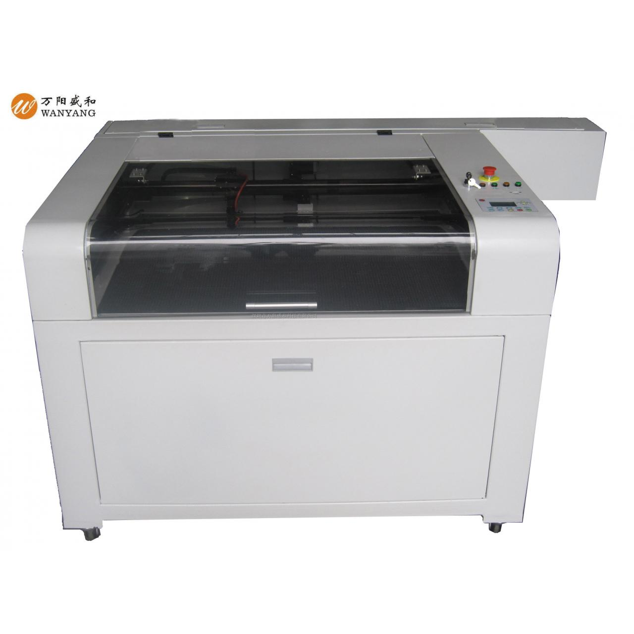 Laser Cutting and Engraving Machine WY1309 Manufactures