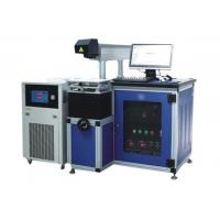 High precision laser marking machine WY50LAT Manufactures