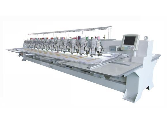 Quality Three-In-One Embroidery Machine (WY912PD) for sale