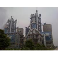 ordinary portland cement 52.5R Manufactures