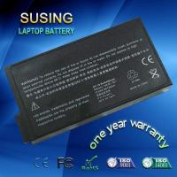 Replacement for HP Business Notebook NC6200 Battery NX6315 NX6300 NX6710 Battery Manufactures
