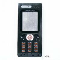 Quality Mobile phone housing SonyEricsson W880 for sale