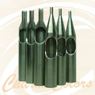 China SE-T01 Stainless steel tattoo tips