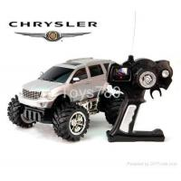 This Full Function Radio Control car is modeled on the stylish new Chrysler Aspe Manufactures