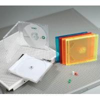 China COLOR CD JEWEL CASE FOR 10MM on sale