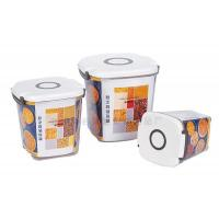 FOOD CONTAINER JX-0606L M S Manufactures