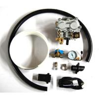 CNG single-point system for motorcycle(CNG conversion kits) Manufactures