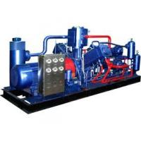 Series W middle and high pressure air compressor Manufactures