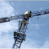 21CJ400-18T Obvious advantages of tower crane group operating Manufactures