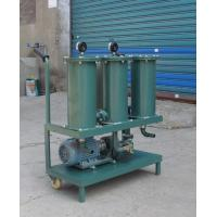 Protable Oil Filtration Equipment Manufactures