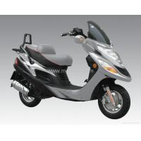 Gas scooter 125T-2A with 125CC