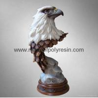 polyresin eagle, resin eagle statue,eagle sculpture Manufactures