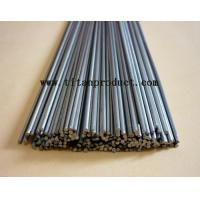 Buy cheap Titanium welding wir from wholesalers