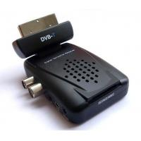Buy cheap Scart DVB-T With PVR+USB+SD Player from wholesalers