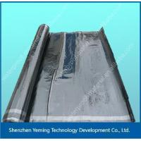 BAC Polymer Composite Self-adhesive waterproof Membrane Manufactures