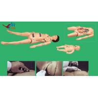 advanced birth and mother and child first-aid model,First Aid simulator(simulator,medical model) Manufactures