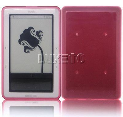 Quality Nook TPU cases TPU-nook for sale