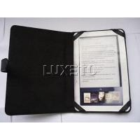 Nook leather sleeve LC-nookB Manufactures